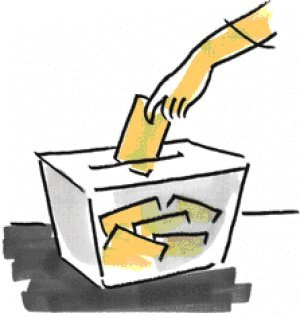 DEMOCRACIA: una oportunidad para progresar